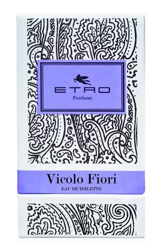 Vicolo Fiori eau de toilette