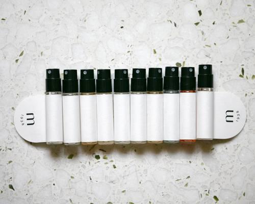 Sample kit personalizzato | Campioncini di profumi di nicchia