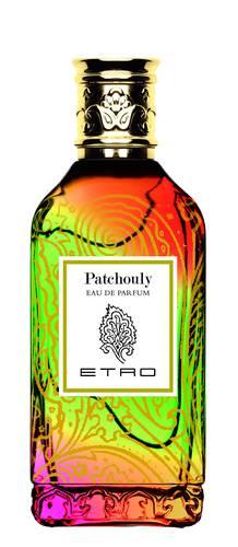 Patchouly eau de parfum