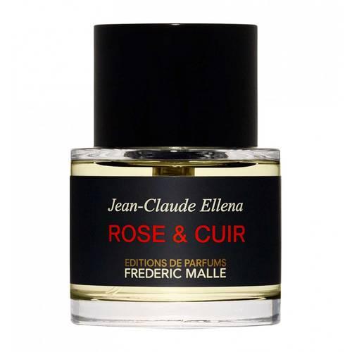 Rose & Cuir