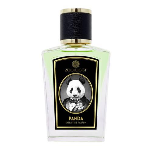 Panda Zoologist