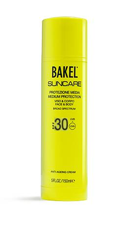 Suncare Face & Body SPF30
